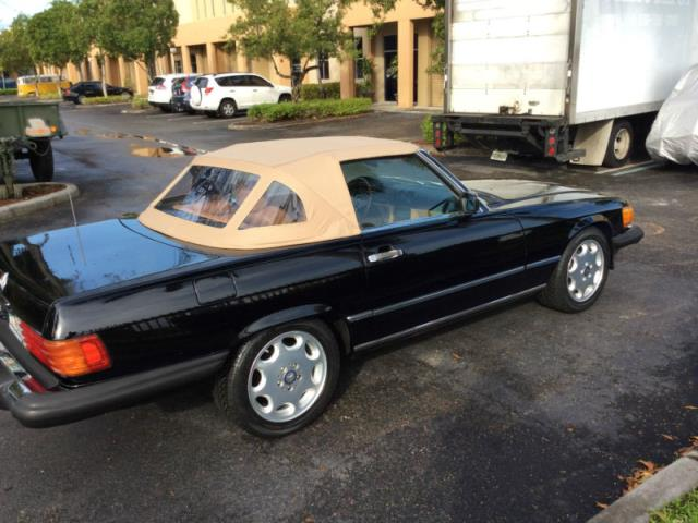 Mercedes benz sl class 5 6 l v8 port st lucie cars for Mercedes benz of port st lucie