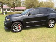 2012 jeep Jeep Grand Cherokee SRT8 Sport Utility 4-Door