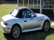 2002 bmw BMW Z3 3.0i Convertible 2-Door