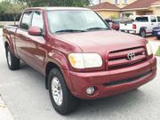 2006 TOYOTA Toyota Tundra Limited