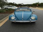 Volkswagen 1962 Volkswagen Beetle - Classic Ragtop