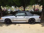 1990 Ford 5.0 Liter Ford Mustang GT