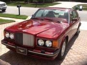 1995 Bentley Turbo R Bentley Turbo R ONLY  4864 MILES. LIKE NEW.