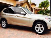 2013 BMW x1 BMW X1 sDrive28i