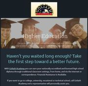 Accredited High School Diploma