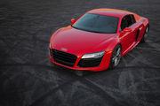 2014 Audi R8 5.2 Quattro AWD